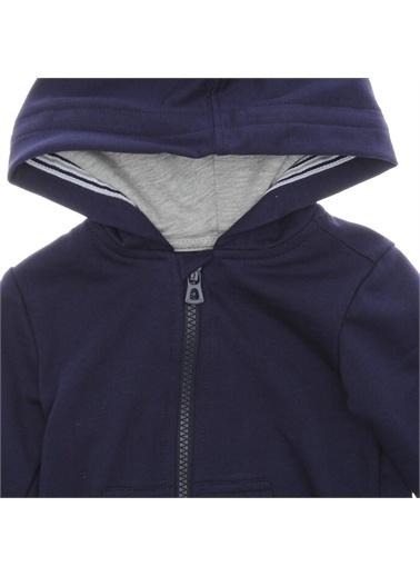 Panço Panço Sweatshirt Erkek Çocuk Lacivert